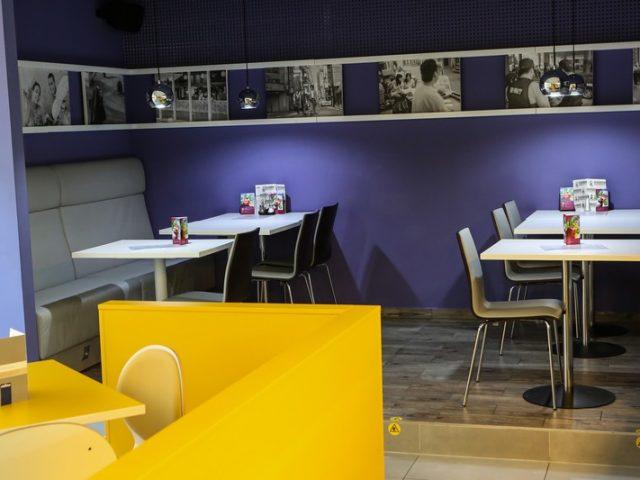 FIT Restaurant Polus