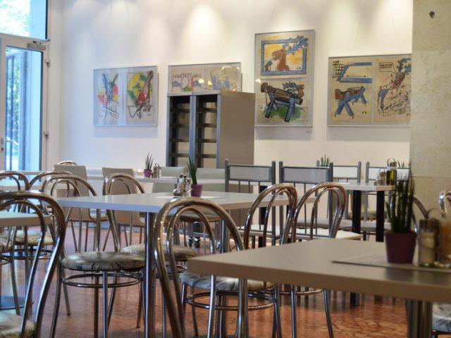 Fit Restaurant – LINEA – Drieňová