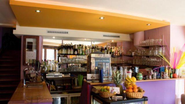 Milenium cafe