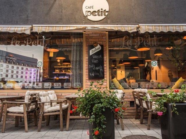 Le Petit – Caffe & Bar & Food